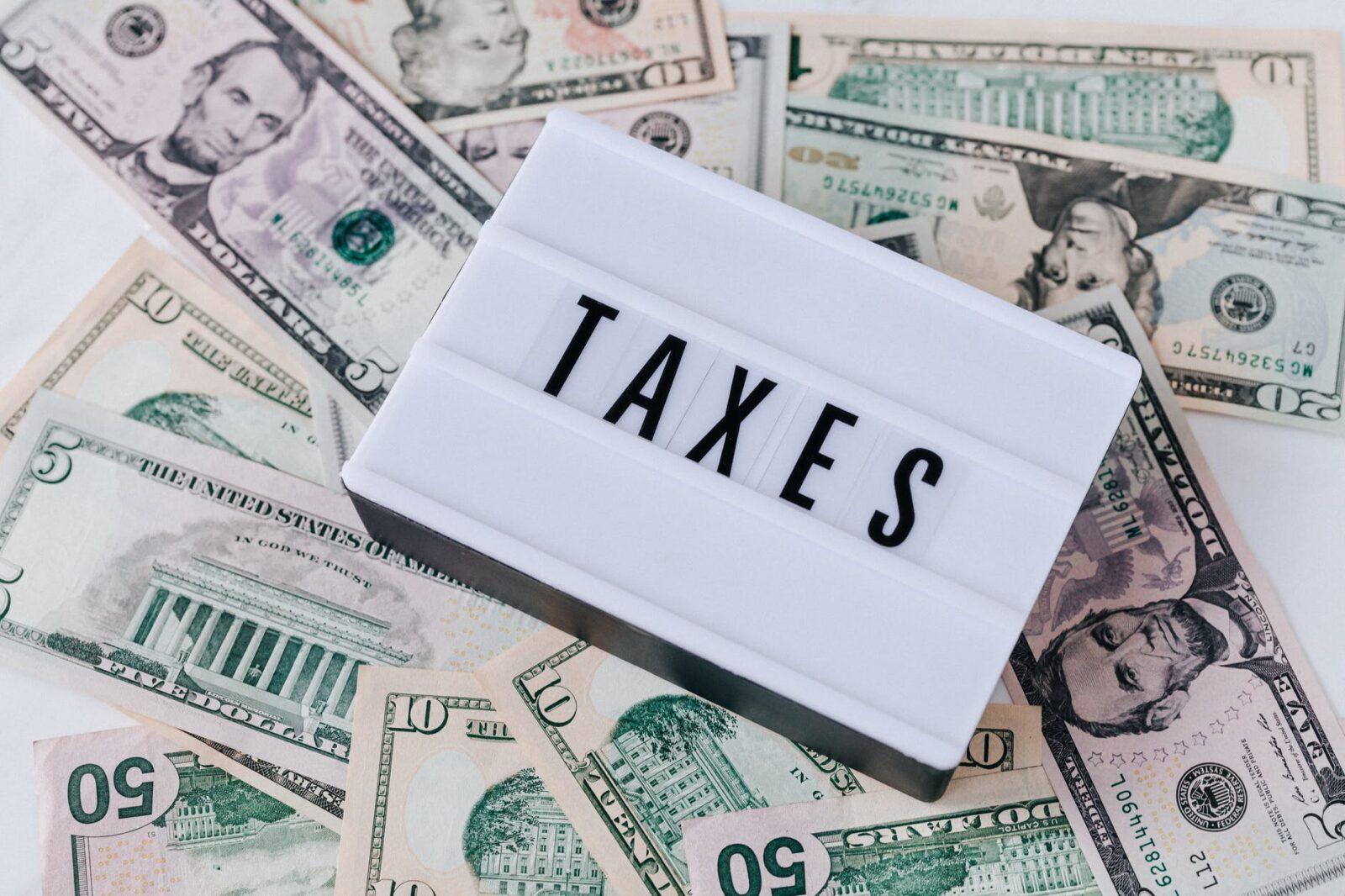 房地合一稅2.0將上路,四大重點帶你了解。